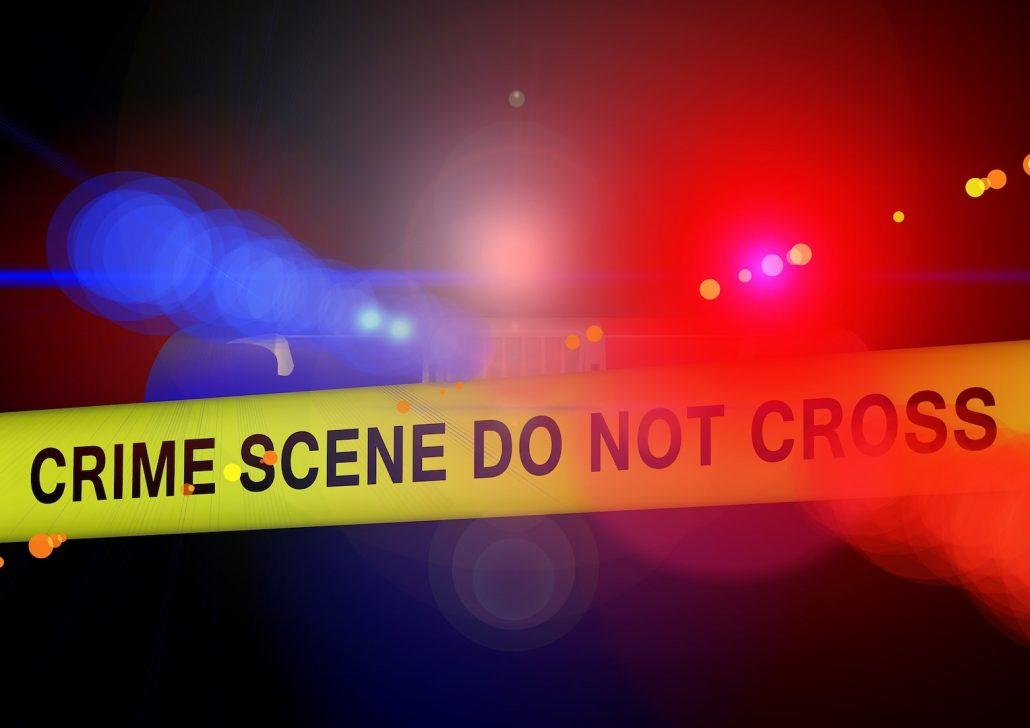 Crime Scene Clean UK - Crime Scene